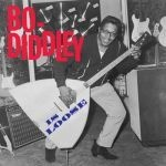 Cover BO DIDDLEY, bo diddley is loose
