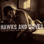 Cover HAWKS & DOVES, year one