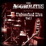 Cover AGGROLITES, unleashed live vol. 1