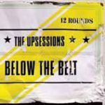 UPSESSIONS, below the belt cover