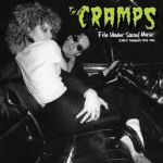 Cover CRAMPS, file under sacred music 1978-81
