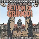 PRINCE FATTY MEETS THE MUTANT HI-FI, return of gringo! cover