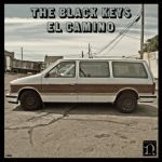 BLACK KEYS, el camino cover