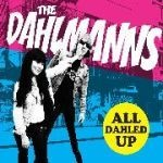 Cover DAHLMANNS, all dahled up