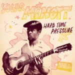 Cover SUGAR MINOTT, hard-time pressure