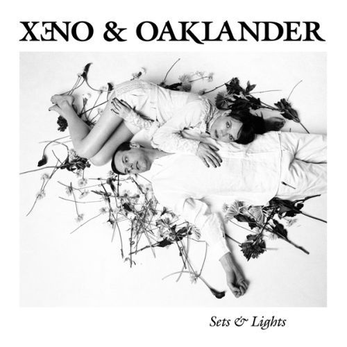 Cover XENO & OAKLANDER, sets & lights