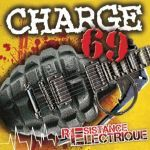 Cover CHARGE 69, resistance electric