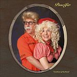 Cover PUSCIFER, conditions of my parole