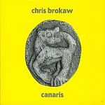 Cover CHRIS BROKAW, canaris