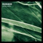 DRAMAMINE, green horse cover