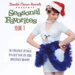 Cover V/A, seasonal favorites vol. 3