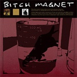Cover BITCH MAGNET, s/t