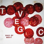 Cover VICTORIAN ENGLISH GENTLEMENS CLUB, bag of meat