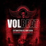 Cover VOLBEAT, live from beyond hell