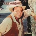 Cover LAGWAGON, hoss