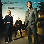 TRIGGERFINGER, all this dancin around cover