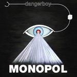 Cover DANGERBOY, monopol