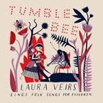 LAURA VEIRS, tumble bee cover