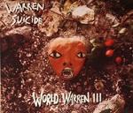 Cover WARREN SUICIDE, world warren III