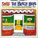 Cover BEACH BOYS, smile sessions