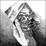 ONEOHTRIX POINT NEVER, replica cover