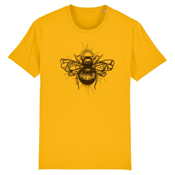 HUMMEL, bombus 2 (boy), spectra yellow cover