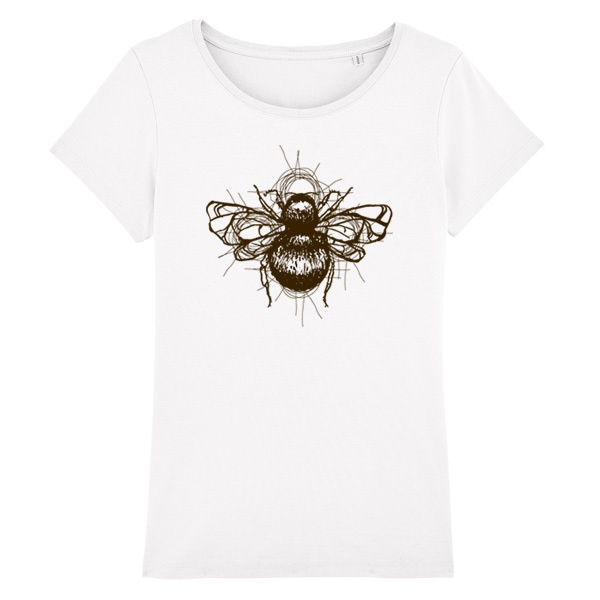 HUMMEL, bombus 2 (girl), white cover