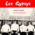Cover LES GYPSYS, proletaire