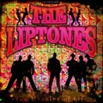 LIPTONES, meaning of life cover