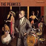 PEAWEES, leave it behind cover