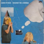 Cover GUIDED BY VOICES, doughnut for snowman