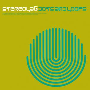 Cover STEREOLAB, dots and loops