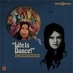 Cover V/A, life is dance