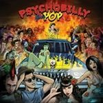 V/A, psychobilly goes pop cover