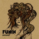 FUNIN, unsound cover