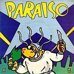 PARAISO, makoki cover