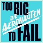 Cover AERONAUTEN, too big to fail