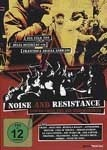 NOISE AND RESISTANCE, dokumentation cover