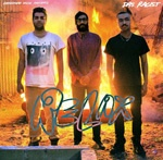 Cover DAS RACIST, relax