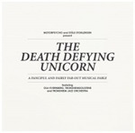 MOTORPSYCHO & STAALE STORLOEKKEN, death defying unicorn cover