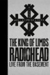 Cover RADIOHEAD, king of limbs - live from the basement
