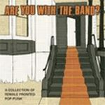 V/A, are you with the band? cover