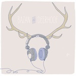 Cover DEERHOOF / DAVID BAZAN, deer bazan