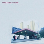 FIELD MUSIC, plumb cover