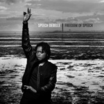 SPEECH DEBELLE, freedom of speech cover