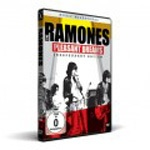 Cover RAMONES, music milestones: pleasant dreams