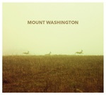 Cover MOUNT WASHINGTON, s/t