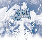 Cover YOB, unreal never lived