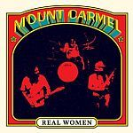 Cover MOUNT CARMEL, real women
