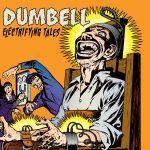 Cover DUMBELL, electrifying tales